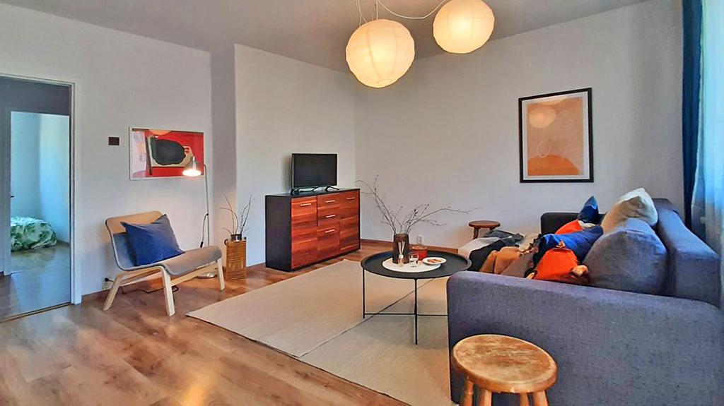 Apartament do wynajęcia Legnica (okolice)