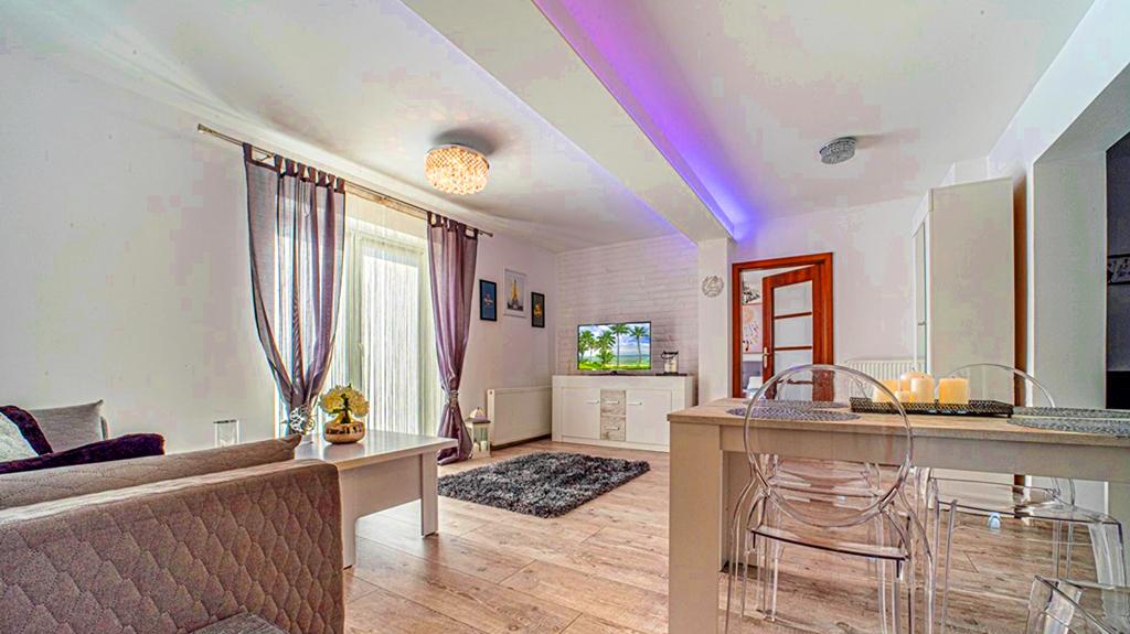 Apartament do wynajmu Bolesławiec (okolice)