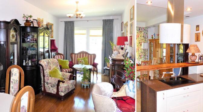kameralny pokój gościnny w ekskluzywnym apartamencie do sprzedaży Częstochowa