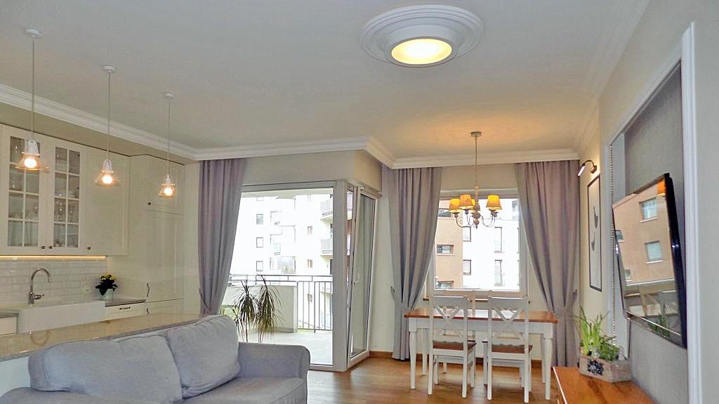 Apartament na sprzedaż Ełk