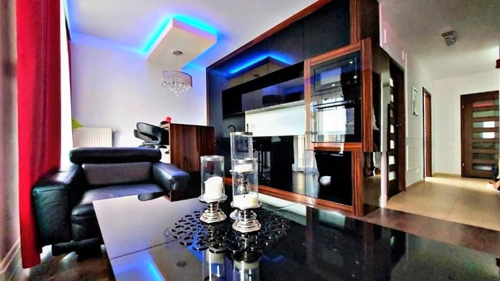 Apartament na sprzedaż Gdańsk (okolice)