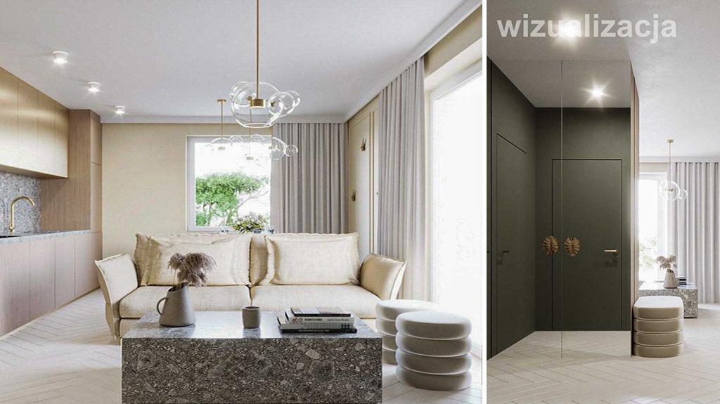 Apartament do sprzedaży Wałbrzych (okolice)