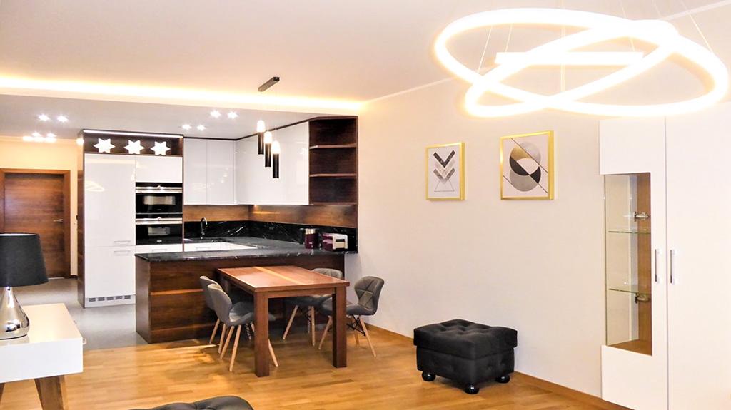 Apartament na wynajem Częstochowa