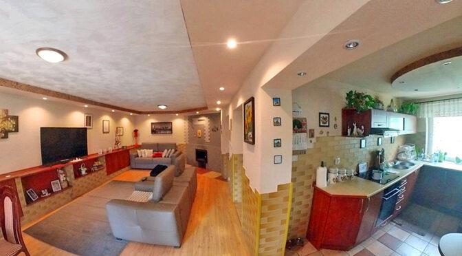 imponujące rozmachem wnętrze luksusowej rezydencji na sprzedaż Świdnica