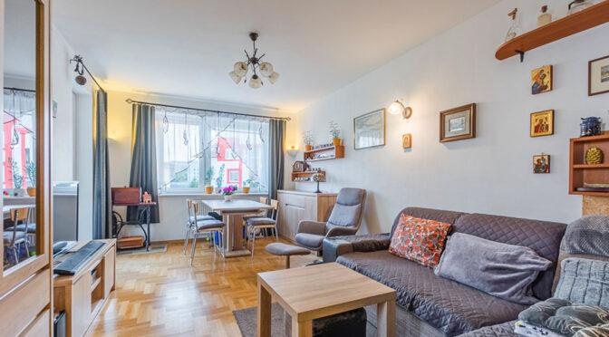 prestiżowe wnętrze luksusowego apartamentu na sprzedaż Gdańsk