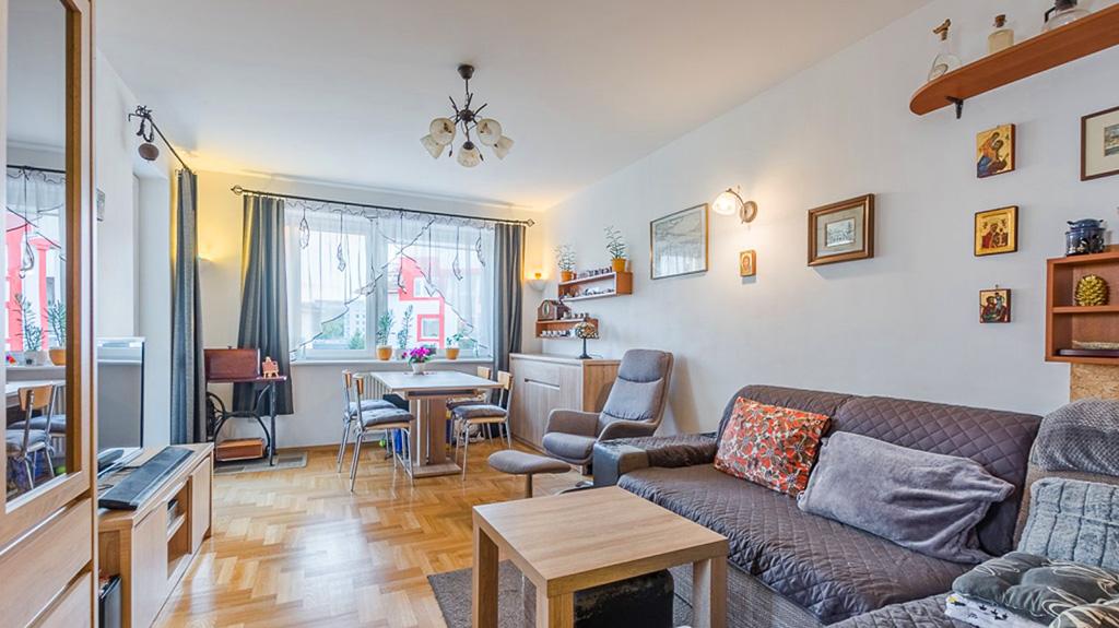 Apartament do sprzedaży Gdańsk