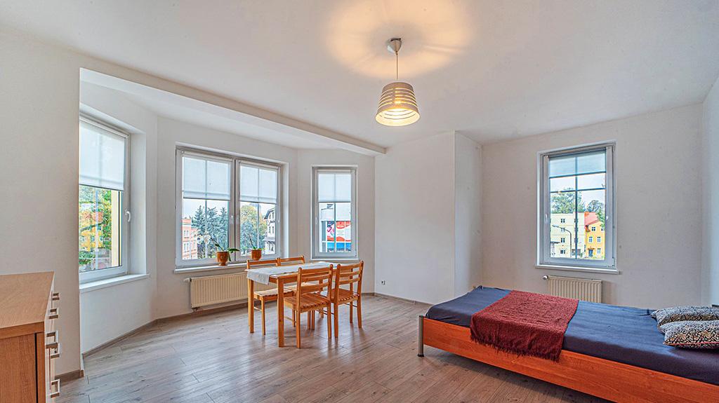 Apartament do wynajmu Bolesławiec