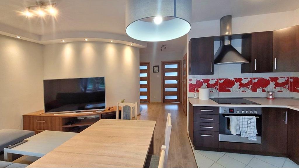 Apartament do wynajmu Wrocław