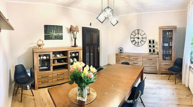 kameralny pokój gościnny w ekskluzywnym apartamencie do sprzedaży Ostrów Wielkopolski