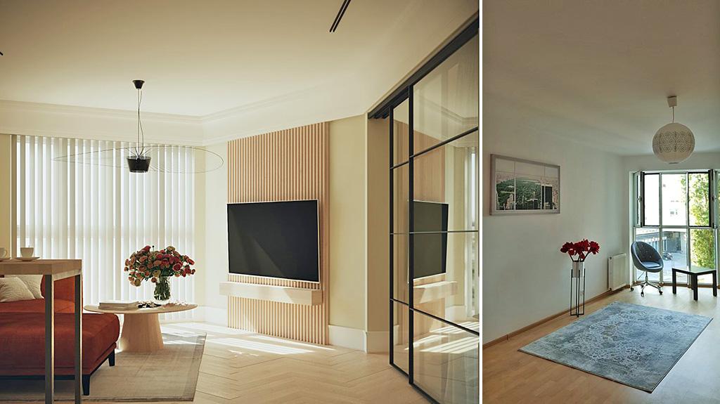 Apartament na sprzedaż Poznań