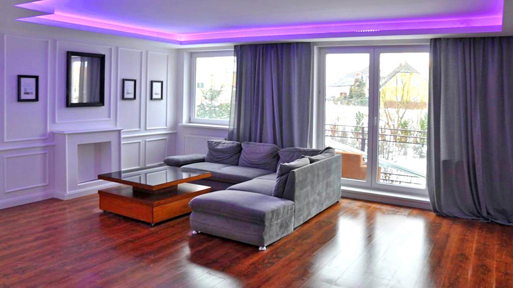 Apartament na sprzedaż Pruszcz Gdański