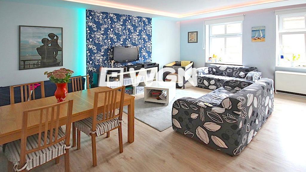 Apartament na sprzedaż Szczecin