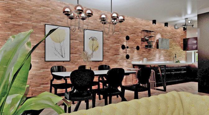 komfortowe wnętrze luksusowego apartamentu do sprzedaż Tarnów