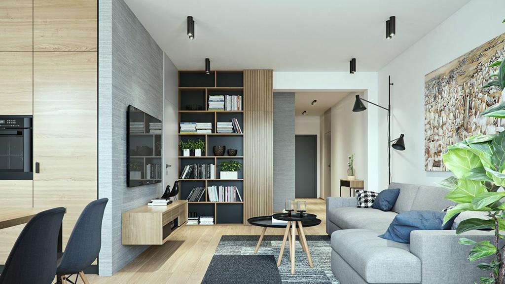 Apartament na sprzedaż Wieluń